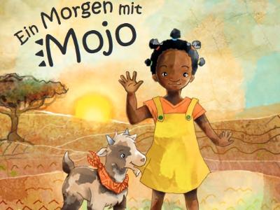 """Gratis Kinderheft """"Ein Morgen mit Mojo"""""""