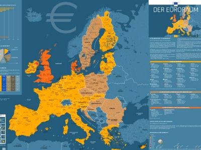Europakarte gratis & versandkostenfrei bestellen