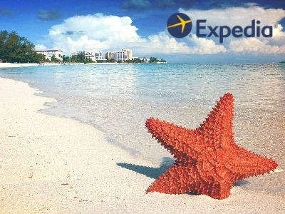Jetzt bis zu 20% Rabatt auf beliebte Strandurlaube bei Expedia