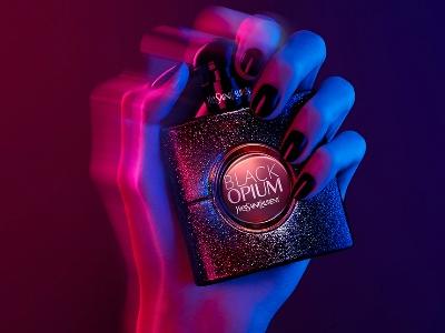 Gratis Parfumprobe von Yves Saint Laurent