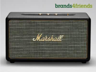 Marshall Lautsprecher bei brands4friends für 199€