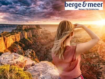 Urlaub mit Berge & Meer: Jetzt 50€ sparen!