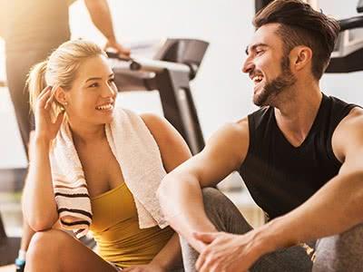 GRATIS Probetraining in Fitnessstudios: Jetzt anmelden!