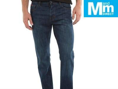 Lee Jeans für nur 15,95€ bei MandMdirect