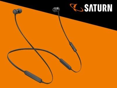 BeatsX In-Ear-Kopfhörer für 79€ bei Saturn