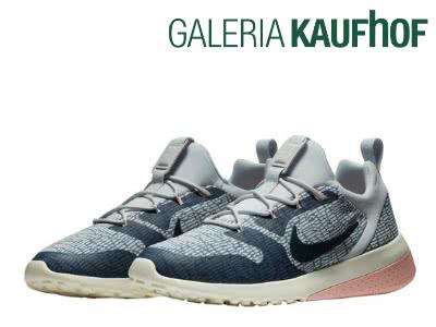 """Nike Sneaker """"CK Racer"""" bei GALERIA Kaufhof für 39,99€"""