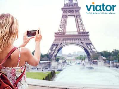 Viator: 10% Rabatt auf Sightseeing und Urlaubs-Aktivitäten
