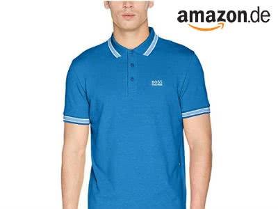 HUGO Boss Polo Shirts ab 34,98€ bei Amazon