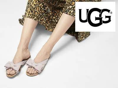 Immer stylish mit UGG: jetzt neue Kollektion entdecken