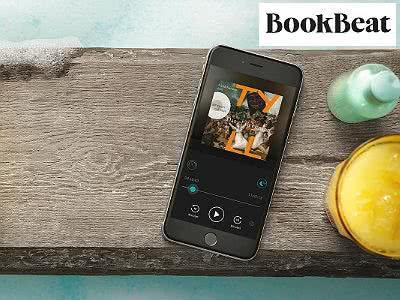 "Hörbuch-Flatrate-App ""BookBeat"" 30 Tage gratis"