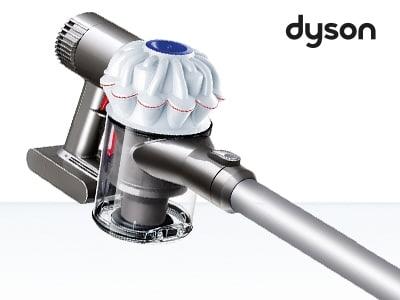Dyson V6 Slim Pro für nur 249€ statt 349€