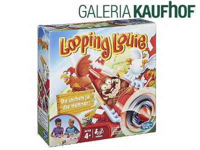 """""""Looping Louie"""" bei GALERIA Kaufhof für nur 19,99€"""