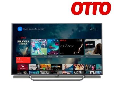 Philips LED-Fernseher bei OTTO für 1199,99€