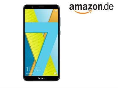 Honor 7X Smartphone bei Amazon für nur 229€