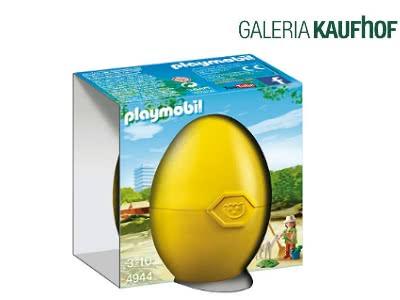 Playmobil Osterei  für nur 2,99€ bei GALERIA Kaufhof