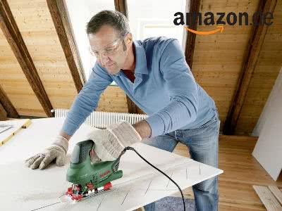 Bosch Stichsäge bei Amazon für nur 58,99€