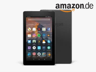Amazon Fire-Tablets ab 39,99€