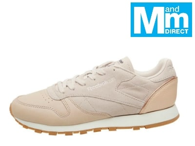 Reebok Classics Sneaker für nur 38,95€ bei MandMdirect