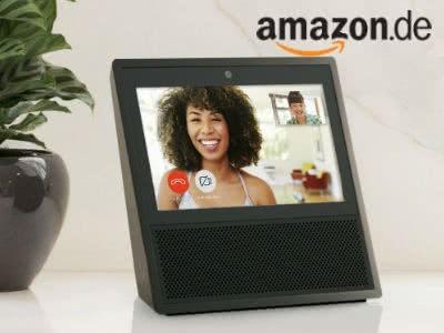 2 x Amazon Echo Show für nur 289,98€