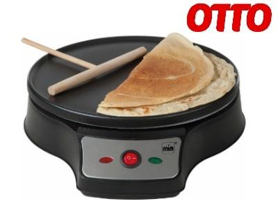 3-in-1 Crêpesmaker für nur 21,99€ bei OTTO