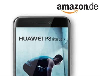 Huawei P8 Lite 2017 bei Amazon für nur 149€