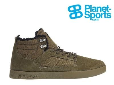 Coole Sneaker für nur 32,38€ inkl. Versand bei Planet Sports