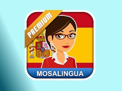 Gratis Spanisch lernen mit MosaLingua