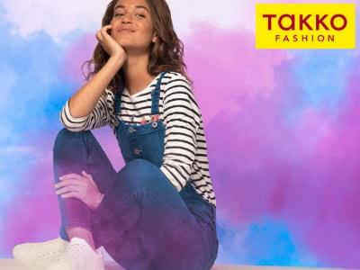 10% Rabatt auf Kindermode bei Takko