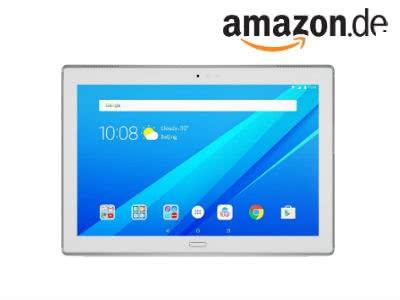 Lenovo Tab 4 10 Plus bei Amazon für nur 227€