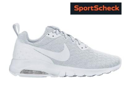 Coole Nike Air Max für nur 69,95€ bei SportScheck