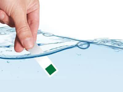 Wasserhärte-Teststreifen von BRITA kostenlos