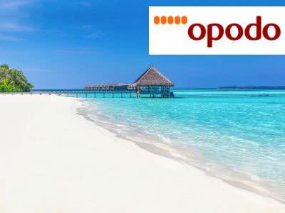 Opodo: 15€ Rabatt auf Flugbuchungen
