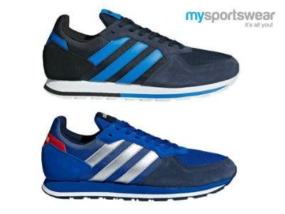Moderner adidas Sneaker bei mysportswear für nur 41,99€