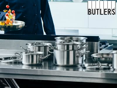 Butlers: 15% Rabatt auf die Soul Cooking Collection