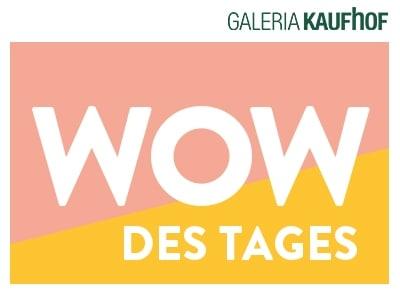 GALERIA Kaufhof: 20% Rabatt auf Parfum, Uhren & Schmuck