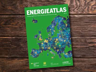 Energieatlas 2018 kostenlos bestellen