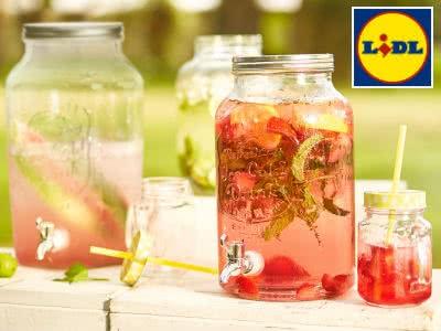 Lidl läutet die Gartenparty-Saison ein: viele coole Produkte zu TOP-Preisen