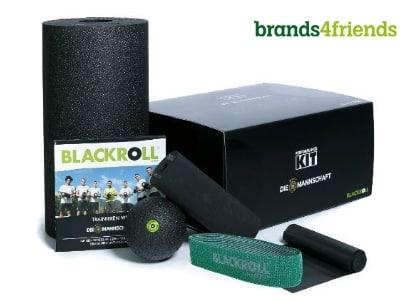 Blackroll-Performance-Set bei brands4friends für 39,99€