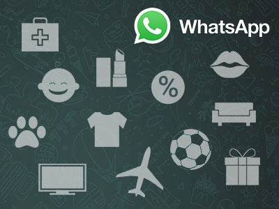Top-Reise-Deals direkt aufs Handy per WhatsApp