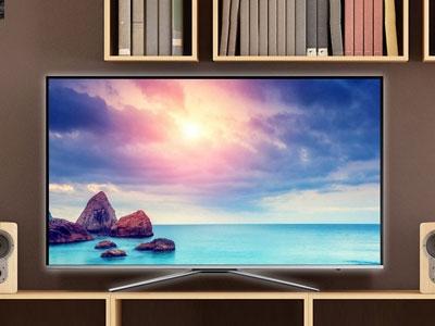 Gewinnspiel: Samsung TV