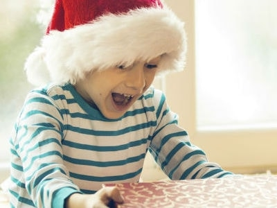 Viele Geschenkideen für jedes Alter