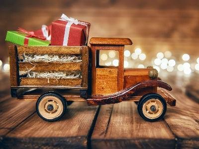 Entdeckt unsere Geschenkideen