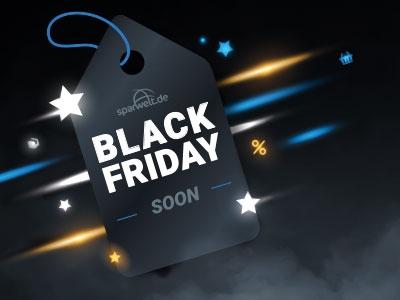 Black Week 2017 Countdown: Jetzt iPhone X gewinnen!