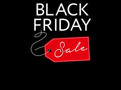 Black Friday Sale bei CHRIST