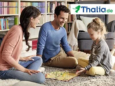 17% Rabatt bei Thalia