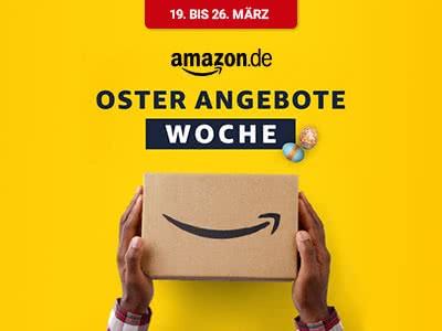 Die besten Deals zur Amazon Oster-Angebote-Woche