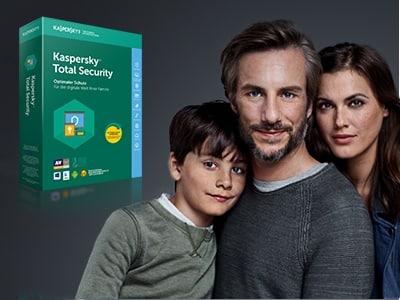 15% auf Kaspersky Anti-Virus