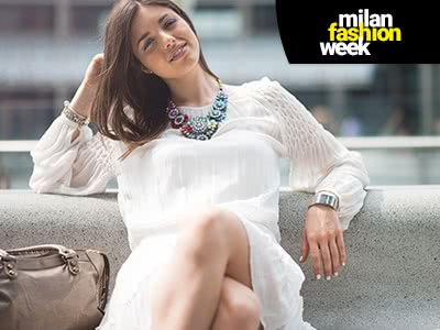 Hol dir die Trends der Fashion Week
