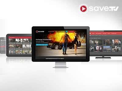 Besser als Fernsehen: 2 Monate Save.TV gratis testen!