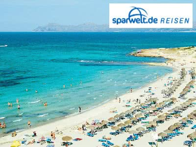 7 Tage Mallorca, 3*-Hotel inkl. Halbpension ab 370€ p.P.